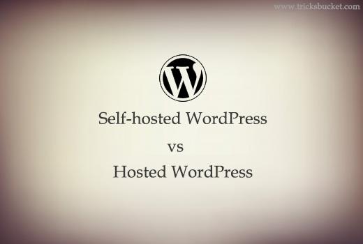 how to start a blog on wordpress platform