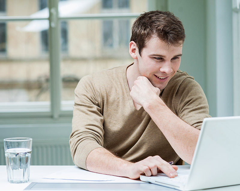 Blogging Side Hustle