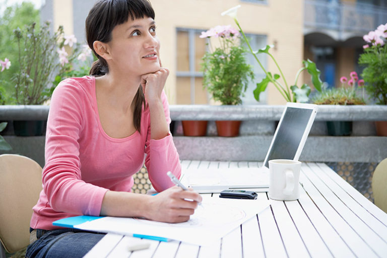 How to Find Legit Freelance Writing Jobs